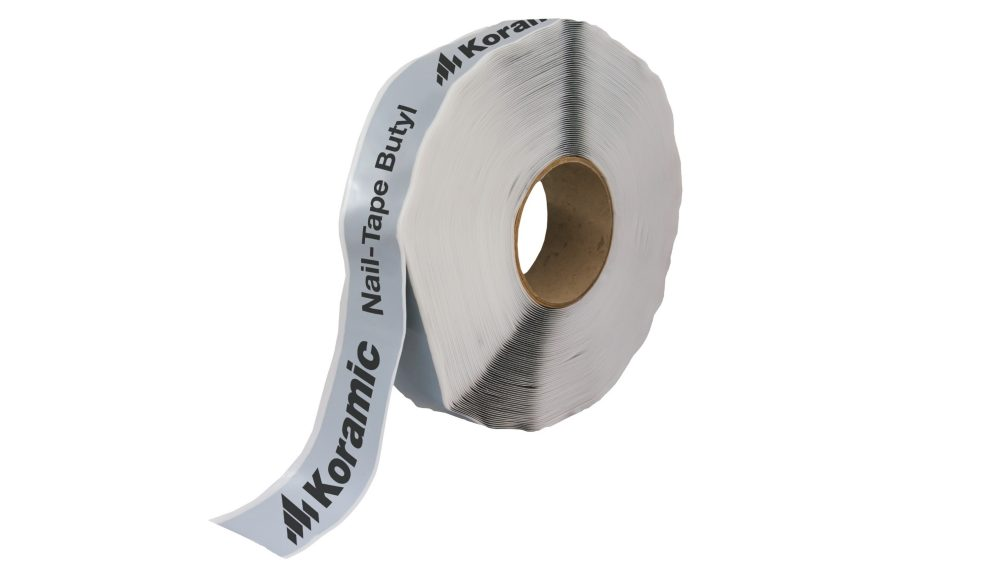 Koramic Nail-Tape Butyl