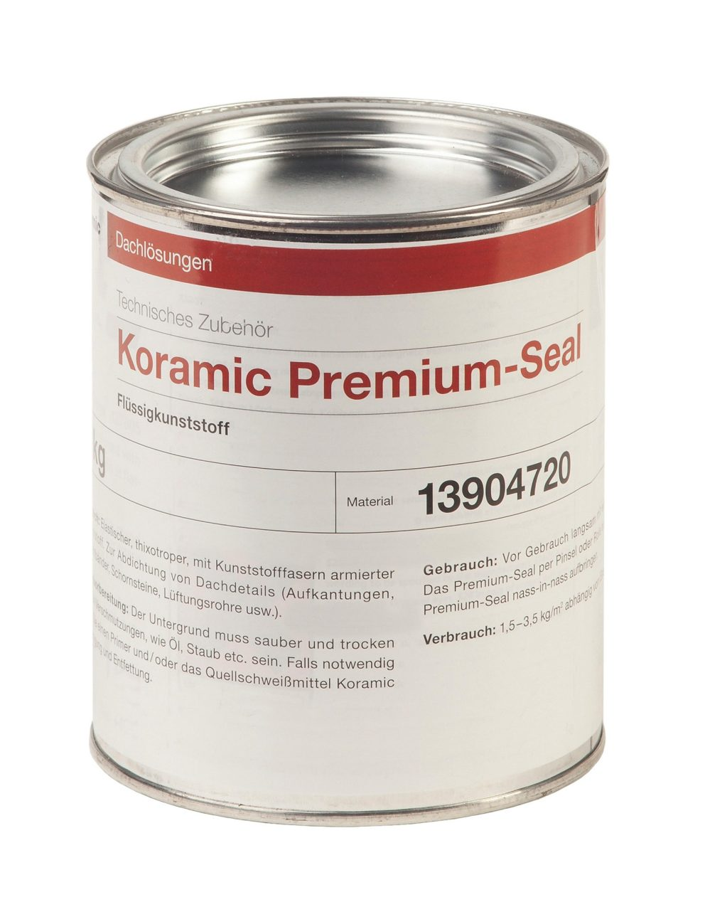 Koramic Premium-Seal afdichtingspasta