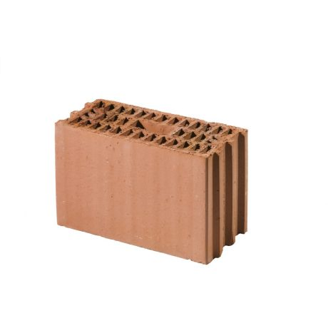 Single product shot of a Thermobrick Rendement Plus in 14X19 format